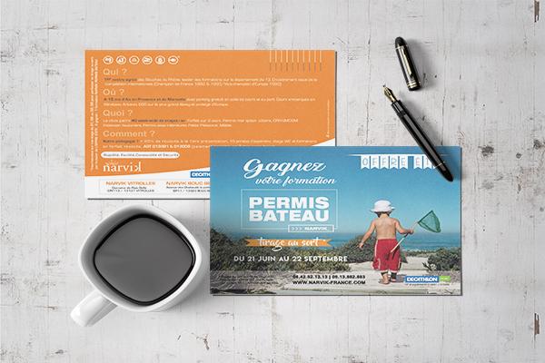 professionnel-particuliers-carte-postale-evenement-client-noel-vacance-conges